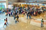 waiting-queue-airport-immigration-singapore-jan-people-arrival-changi-international-serves-more-than-airlines-operating-103496217